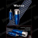 AudioQuest Water 2XLR-2XLR 0.5m