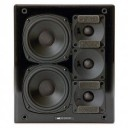 MK Sound S150II-Right/C черный