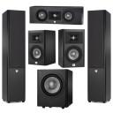 JBL Studio 280 Set 5.1