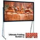 Draper Ultimate Folding Screen NTSC (3:4) 457/15