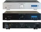Audio Analogue CRESCENDO Tuner/USB DAC