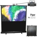 DRAPER Piper HDTV (9:16) 140/55