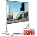 Draper Cinefold NTSC (3:4) 244/96''