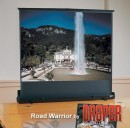 Draper RoadWarrior NTSC (3:4) 203/80'' 122x163 MW