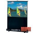 Draper Traveller NTSC (3:4) 153/60'' 91x122 MW