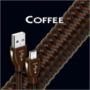 AudioQuest Coffee 0,75m, USB