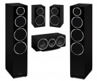 Wharfedale Diamond 240 5.0 set
