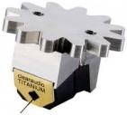 CLEARAUDIO Titanium V2 MC CARTRIDGE